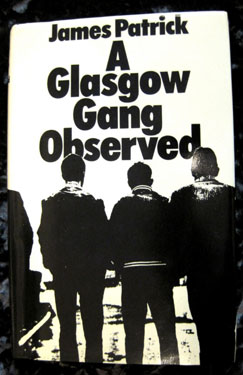 eBay watch: Glasgow Gang Observed