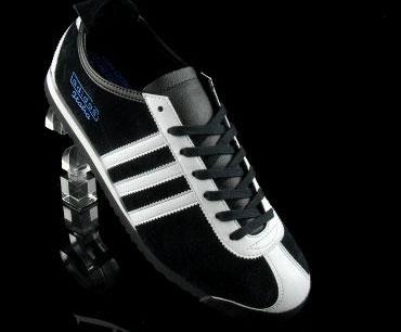Adidas Italia 1960 trainers in suede