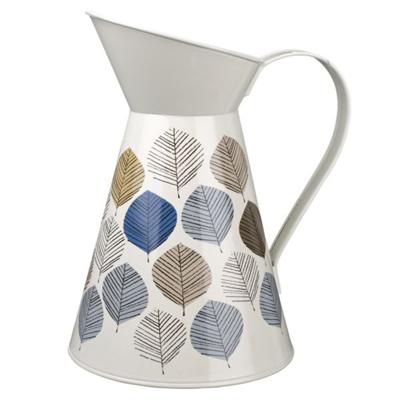 Elm leaf mug