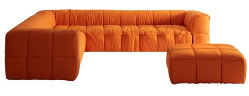 Arflex 1970s Strips Sofa Set By Cini Boeri Retro To Go