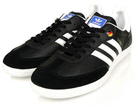 Adidas Samba World Cup Edition