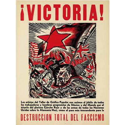 Victoria print