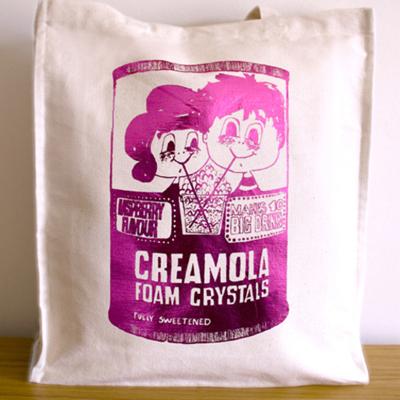 Creamola_Foam