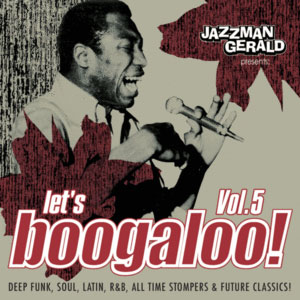 Let's Boogaloo volume 5