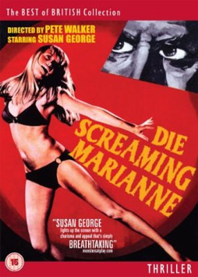 Die Screaming Marianne review