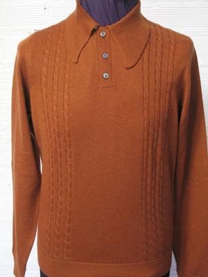DNA Groove's Brenta knitwear range