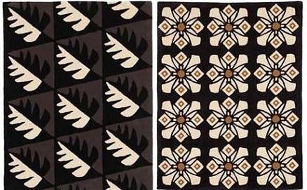 Etoile rugs