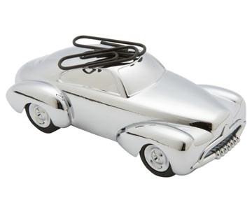 Troika car