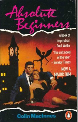eBay watch: Absolute Beginners book