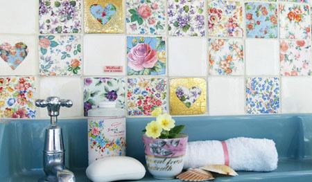 Welbeck patchwork