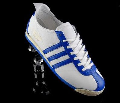 Adidas Italia 1960 trainers reissued