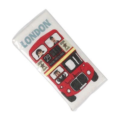 London tissues