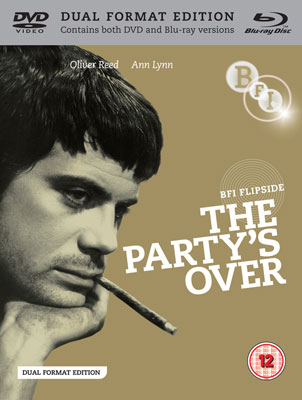 The Party's Over (1963) reviewed