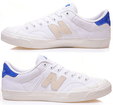 New Balance Pro Court tennis shoes get reissue | Retro to Go