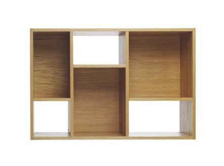 Loni bookcase