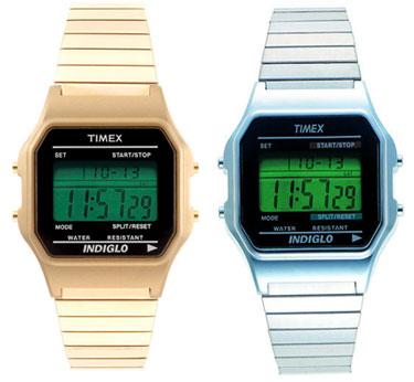 Timex_core