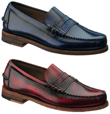 Sebago 1946 Collection loafers