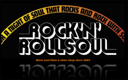 Rock 'n' Roll Soul – June