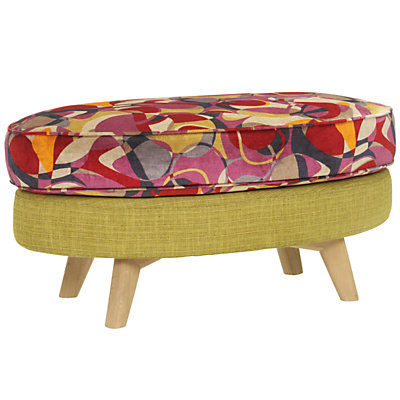 Barbican stool