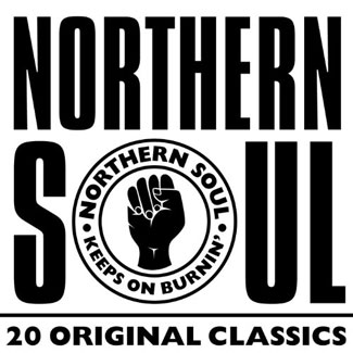 Northern Soul Classics CD review
