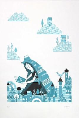 Kolakovic print