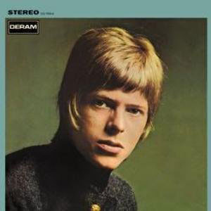 David Bowie debut gets vinyl reissue