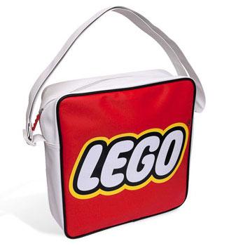 6c75bb2cc0bb Lego classic shoulder bag - Retro to Go