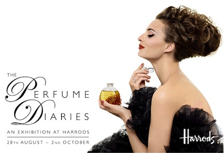 Perfume_diaries_exhibition