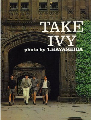 1960s Take Ivy book reissued