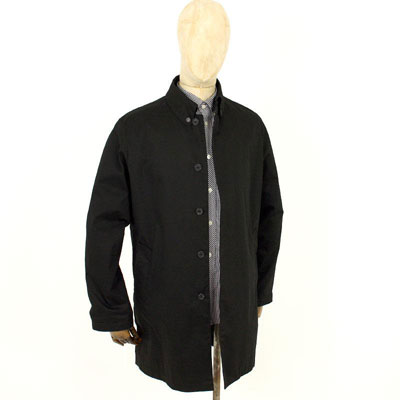 Fred Perry Laurel Raincoat