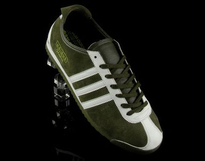 Adidas Italia 60 new reissues