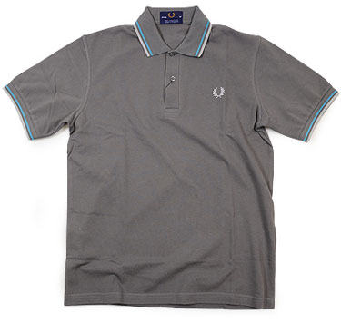 Fred Perry M12i polo shirts