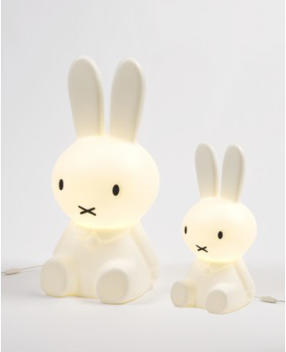 Miffy lights