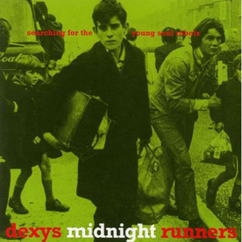 Dexy's debut reissued and reviewed