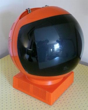 Videosphere