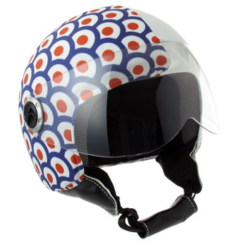 HelmetDress Mod Helmet Cover