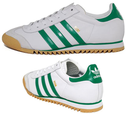 Adidas Rom OG trainers – new colours