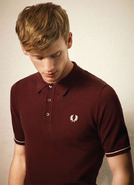 Fred Perry 2011 range preview