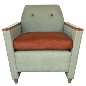 Buttons chair