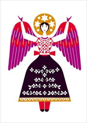 Girard angel