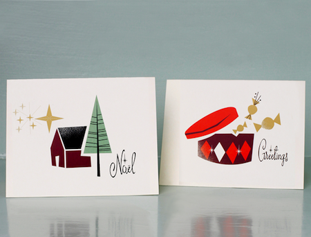 Darling Clementine cards