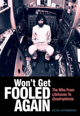 Won't Get Fooled Again book