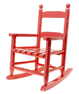 Childrens-rocking-chair