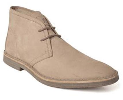 Baracuta Alliance desert boots
