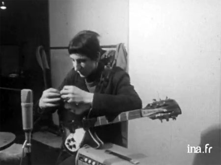 Les Mods movie from 1965 online