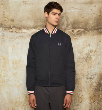 Fred Perry sale kicks off
