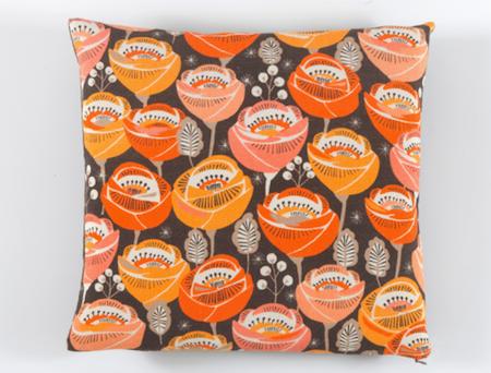 Brie harrison cushions