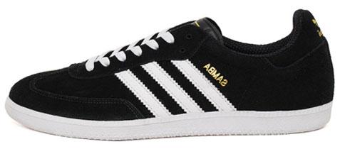 Adidas Samba Black Suede For The Adidas Samba Suede