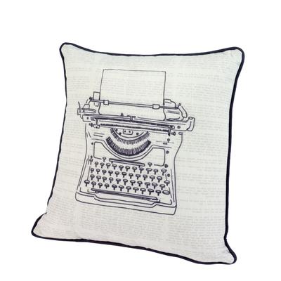 Typewriter cushons
