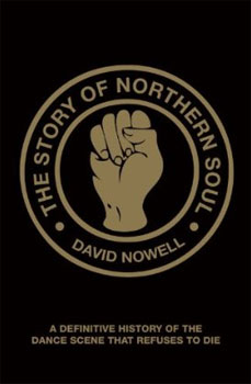 The Story of Northern Soul book